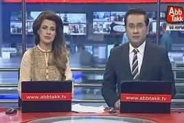 Abbtak News 9pm Bulletin – 4th January 2018