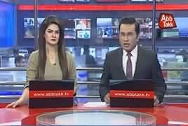 Abbtak News 9pm Bulletin – 4th November 2017