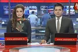 Abbtak News 9pm Bulletin – 5th April 2017