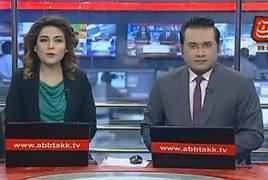 Abbtak News 9pm Bulletin – 5th December 2018