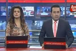 Abbtak News 9pm Bulletin – 5th September 2018