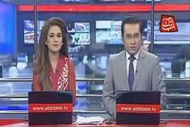 Abbtak News 9pm Bulletin – 6th January 2018