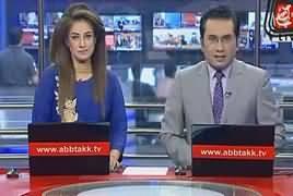 Abbtak News 9pm Bulletin– 7th December 2017