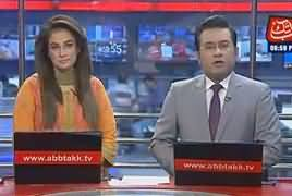 Abbtak News 9pm Bulletin – 7th February 2019