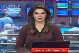 Abbtak News 9pm Bulletin – 7th October 2017