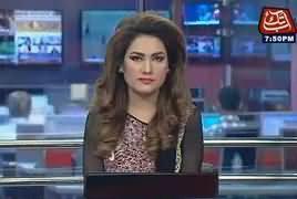 Abbtak News 9pm Bulletin – 9th April 2017