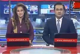 Abbtak News 9pm Bulletin – 9th November 2017