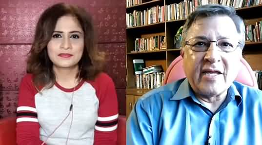 Abdus Salam The Genius Forgotten by His Own Country - Pervez Hoodbhoy Talks With Aaliya Shah