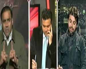 Abid She Ali Response to Imran Khan's Statement Regarding Electricity Theft