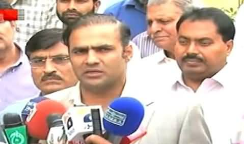 Abid Sher Ali Gives Good News of 8 Hours Daily Load Shedding in Summer