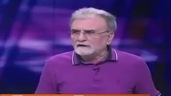 According to PTI think tank who is going to become CM Punjab ? Nusrat Javed Tells