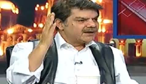 Acha Lage Bura Lage (No One Has the Right To Blame ISI) – 21st April 2014