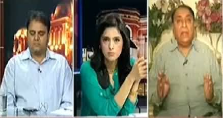 Acha Lage Bura Lage (War of Dignity Between Institutions) – 22nd April 2014