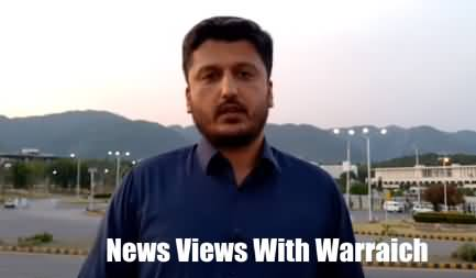 Adeel Warraich on Reference Against Justice Qazi Faez Essa & Lawyers Movement Against Govt