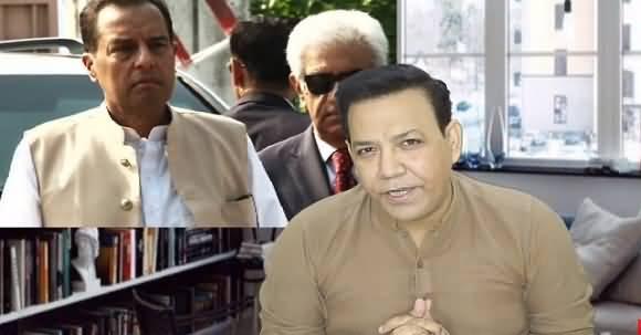 Administrator Of Mazar e Quaid Reaches Court On Captain Safdar's Act - Details By Tariq Mateen