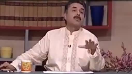 Aftab Iqbal Detailed Analysis on Jamshed Dasti Issue