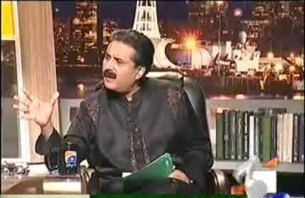 Aftab Iqbal Insulting and Humiliating Allama Muhammad Iqbal in his Program