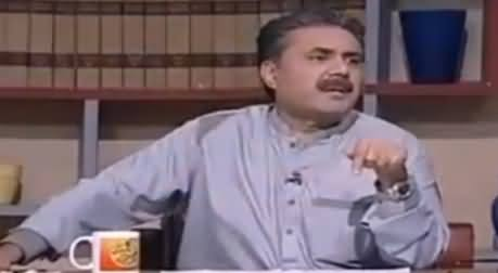 Aftab Iqbal's Befitting Reply to Maryam Nawaz on Her Recent Statement