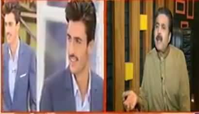 Aftab Iqbal Telling How Media Is Exploiting Arshad Khan (Chaiwala)