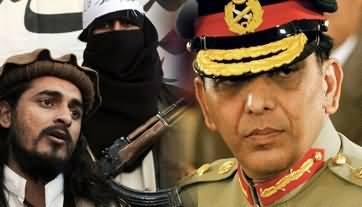 After Major General Sanaullah, General Kyani is our Next Target - Taliban Announced