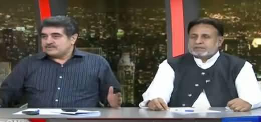 Agar Imran Khan Election Haara Tu Usey Koi Farq Nahi Pare Ga - Iftikhar Ahmad