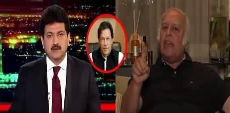 Agar Imran Khan Yeh Kaam Karlen To IMF Ki Chutti Hojayegi  Anwar Baig gives Advice To Imran Khan