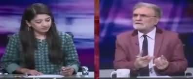 Agar Is Waqt Imran Khan Ko Hata Dia Gya Tu Kaun Aaye Ga - Nusrat Javed