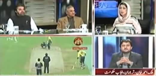 Agar Pakistan Tabah Huwa Tu Imran Khan Aur ARY Zimmedar Hoga - A Caller From Waziristan