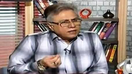 Agar PTI Na Hoti To PMLN Waale Awaam Ka Kya Hashr Karte - Listen By Hassan Nisar