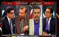 Agenda 360 (Altaf Hussain Army Ko Kyun Bula Rahey Hain?) – 23rd March 2014