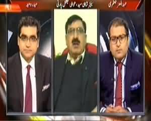 Agenda 360 (Chaudhary Aslam Gaye, Ab Kya Hoga Karachi Mein?) – 11th January 2014