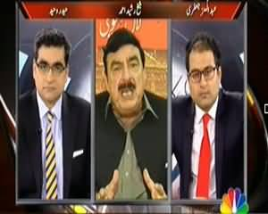 Agenda 360 (Exclusive Interview with Sheikh Rasheed) – 26th October 2013