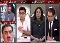 Agenda 360 (Has Peace Established in Karachi) – 19th September 2015