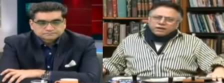 Agenda 360 (Hassan Nisar Exclusive Interview) - 22nd March 2019