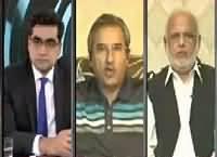 Agenda 360 (Imran Khan Press Conference) – 10th April 2016