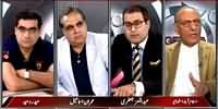 Agenda 360 (Indian Minister's Statement Against Pakistan) – 30th May 2015