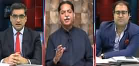 Agenda 360 (Is Shahbaz Sharif Going to Resign?) - 12th October 2019