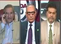 Agenda 360 (Is Sindh Govt Fulfilling Its Duties) – 13th February 2016