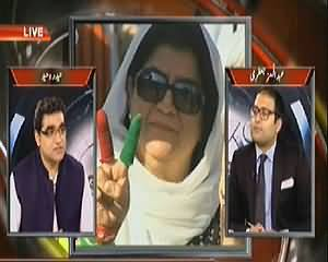 Agenda 360 (Jalson Aur Ralion Ne Mahool Garam Kar Diya) - 25th May 2014