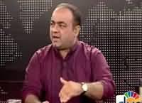 Agenda 360 (Khawaja Izhar-ul-Hassan Exclusive) – 7th May 2016