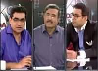 Agenda 360 (Kya Dunya Pakistan Ka Sath De Gi?) – 26th March 2016