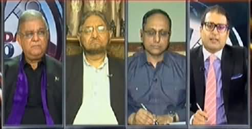 Agenda 360 (Kya Pakistan Taliban Par Qabo Pa Le Ga?) – 14th June 2014