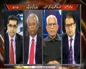 Agenda 360 (Musharraf Case Ke Pakistan Par Asraat) - 19th January 2014
