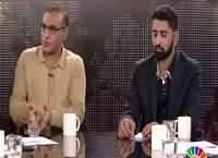 Agenda 360 (Pakistan Ki Cricket Tabah Ho Gai) – 2nd April 2016