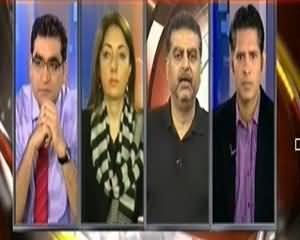 Agenda 360 (PMLN Ki Hakumat, Awam Hi Hamesha Kamar Kyun Kase ??) - 6th October 2013