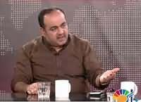 Agenda 360 (Powerless MQM in Karachi) – 14th February 2016