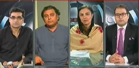 Agenda 360 (Revolution March and Azadi March Same Day) – 10th August 2014