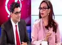 Agenda 360 (Sherry Rehman Exclusive Interview) – 29th May 2016