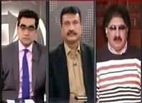 Agenda 360 (T20 World Cup, Pak Team in India) – 13th March 2016