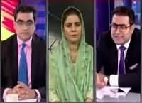 Agenda 360 (When Khawaja Asif Will Apologize To Shireen Mazari) – 12th June 2016